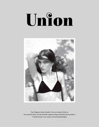 Union Issue #6 (COVER 4)