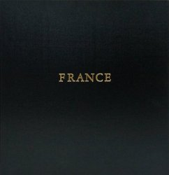 <B>France</B><BR>Michael Kenna