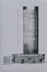 Mikhael Subotzky, Patrick Waterhouse: Ponte City