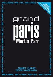 Martin Parr: Grand Paris