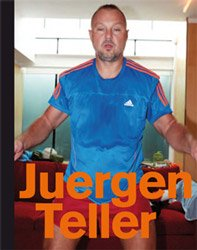 <B>I am Fifty</B> <BR>Juergen Teller
