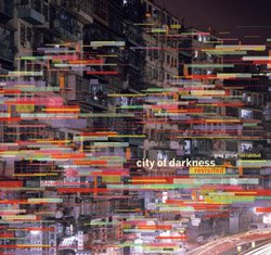 <B>City Of Darkness Revisited</B> <BR>Greg Girard, Ian Lambot