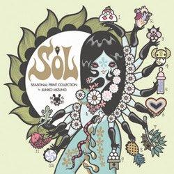 Junko Mizuno: Sol: Seasonal Print Collection | 水野純子
