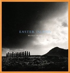Michael Kenna: Easter Island (First Edition)