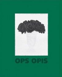 Ron Van Dongen: Ops Opis (SIGNED)