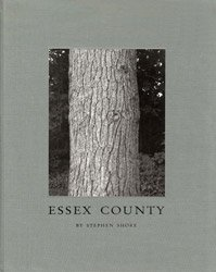 Stephen Shore: Essex County (SIGNED)