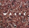 <B>Waste (signed)</B> <BR>Eiji Ina | 伊奈英次