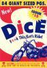 Dice Magazine Issue15
