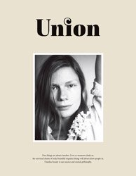 Union Issue #7