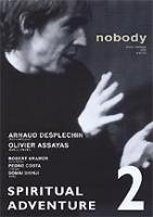 nobody issue 2