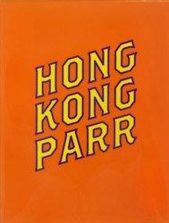 Martin Parr: Hong Kong Parr