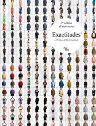 <B>Exactitudes <BR>20th Anniversary Edition</B><BR>Ari Versluis & Ellie Uyttenbroek