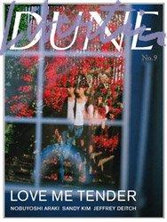 Libertin DUNE Issue 9