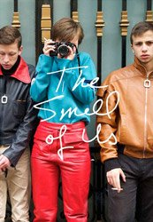<B>The Smell of Us</B><BR>J.W. Anderson x Larry Clark