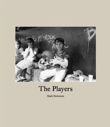 <B>The Players (signed)</B><BR>Mark Steinmetz