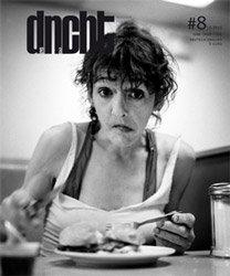 Dienacht Magazine #8