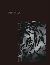 森山大道: 風景 | Daido Moriyama: Fukei (COVER a.)