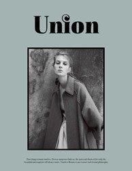 Union Issue #8 (COVER 2)