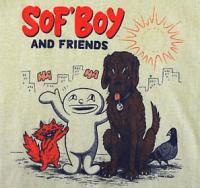 Sof' Boy Tシャツ 2008 (Ladies)