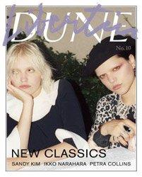 Libertin DUNE Issue 10