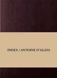 Antoine D'agata: Index