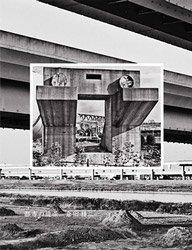 倉田精二: 都市の造景 | Seiji Kurata: Toshi no Zokei (COVER b.)