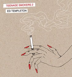 Ed Templeton: Teenage Smokers 2