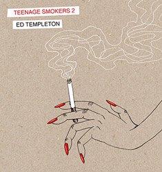 Ed Templeton: Teenage Smokers 2