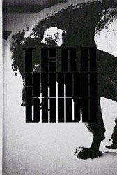 <B>Terayama  英語版 (signed)</B> <br>森山大道 | Daido Moriyama