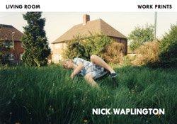 Nick Waplington: Living Room Work Prints