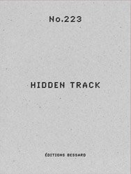 <B>Hidden Track (limited Edition + signed C Print)</B> <BR>223