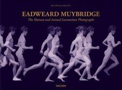 <B>The Human and Animal <BR>Locomotion Photographs</B><BR>Eadweard Muybridge