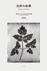 ウィリアム・ヘンリー・フォックス・トルボット: 自然の鉛筆<BR>William Henry Fox Talbot: The Pencil of Nature