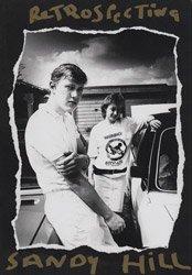 <B>Retrospecting Sandy Hill (SIGNED)</B><BR>Chris Shaw