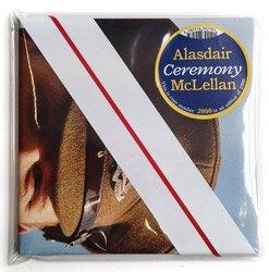 <B>Ceremony</B><BR>Alasdair McLellan