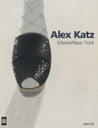 <B>Maine / New York</B><BR>Alex Katz