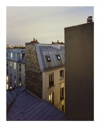 <B>Rear Window</B><BR>Jordi Huisman