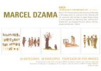 Marcel Dzama: NOTECARDS SET