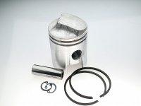 ピストンキット125cc 5%MIX 1953〜55 54.4mm  GOL