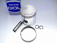 ピストンキット 125cc59/60  52.5mm  VNB 1960 2% GOL