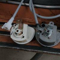 ET3クリップ式メーターからSprint-V/ Rally系ねじ式メーターを装着の場合