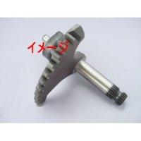 キックスターター 1/4ギヤー P/PX 125-150-200 RMS