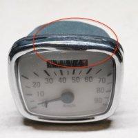 アウトレット)スピードメーターVNA/VNB系 90km表示 Pマークなし 2.8mm