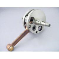 クランクASSY 125/ 150  57-58 VN1-2  57mm /105mm