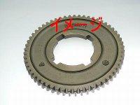 ドライブギヤ 1速 57T   spr/gt/p/px125-150 10mm