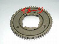 ドライブギヤ 2速 54T   spr/gt/p/px125-150 10mm