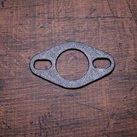 PK125/XL  EXガスケット  穴φ8 mm 紙  ねじ穴長穴