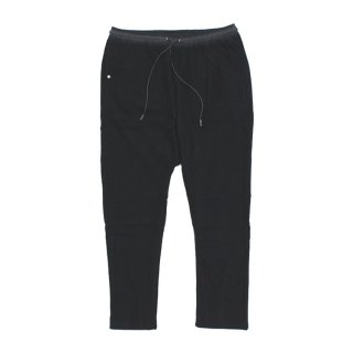 SAROUEL PANTS #BLACK