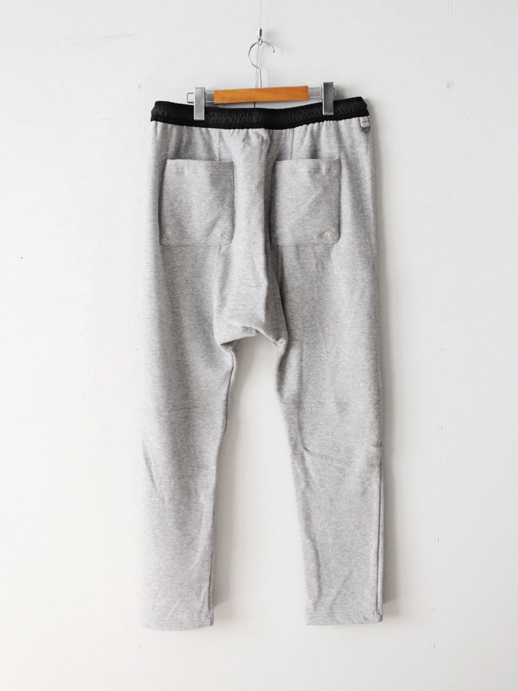 MAGIC STICK | マジックスティック SAROUEL PANTS #H.GREY