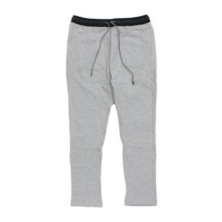 SAROUEL PANTS #H.GREY